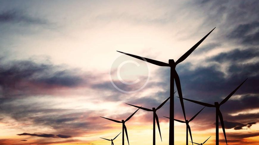 360 MW Onshore Wind Farm Energy Project