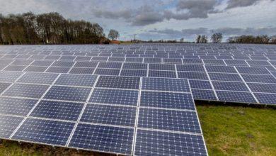 EGYPT: China Gezhouba Group to build 500 MW of solar power plants